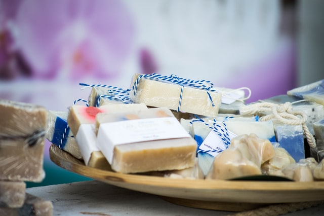 arkansas made soap companies